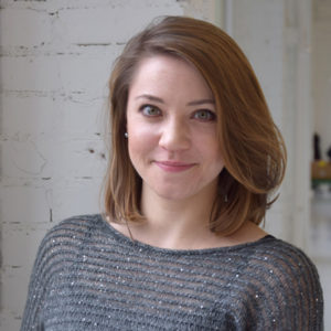 Emily Knipe, IIDA, LEED AP, WELL AP