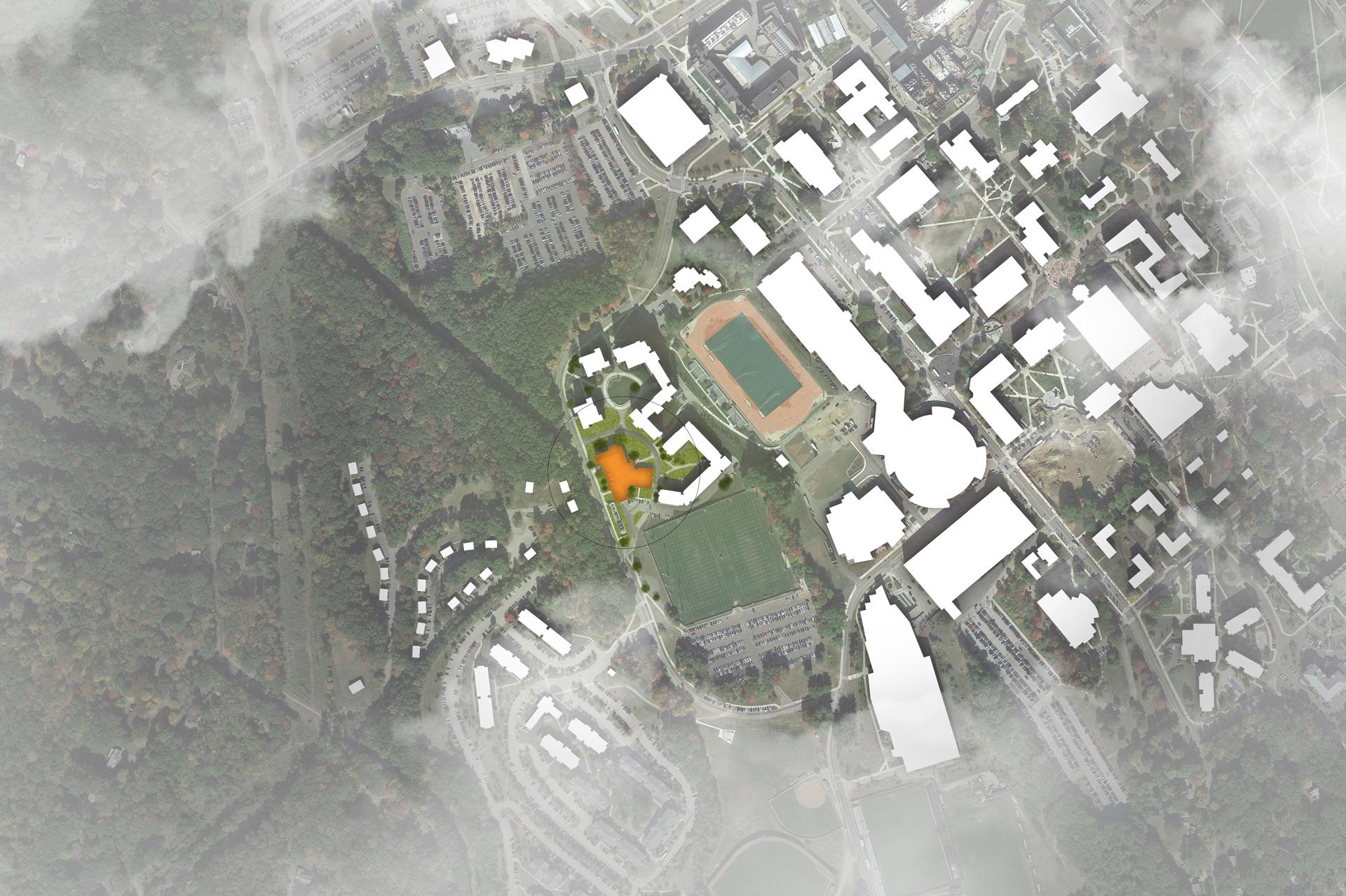UConn Putnam-site-plan_sm