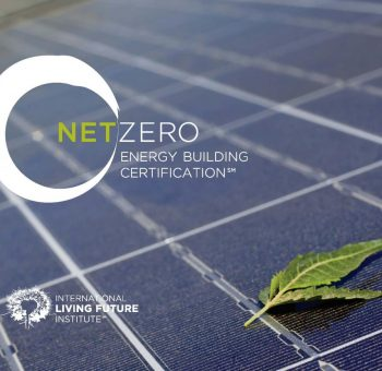 Net-Zero-Energy-Certification