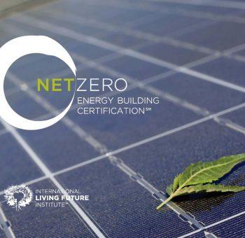 Net-Zero-Energy-Certification