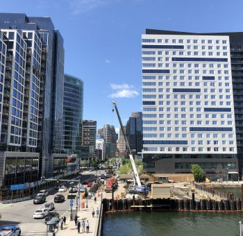 New-construction-along-Seaport-Boulevard