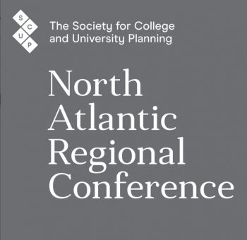 SCUP North Atlantic Regional Conference
